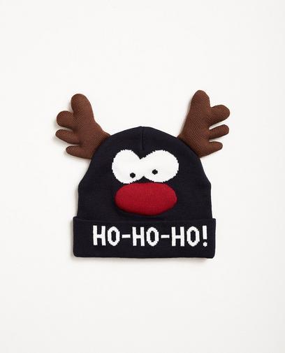 Bonnet de Noël Renne